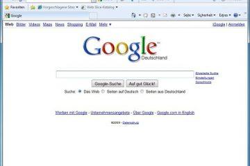 Como baixar e instalar o Internet Explorer no seu PC