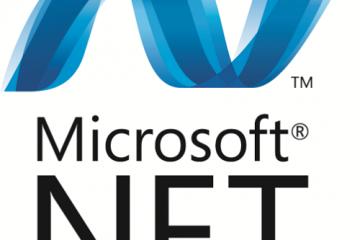Como instalar o NET Framework?