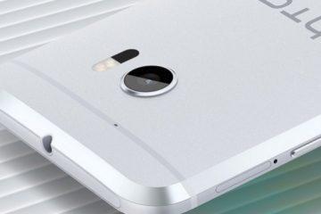 Como instalar o TWRP no HTC 10?