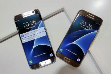 Como instalar o TWRP no Samsung Galaxy S7?
