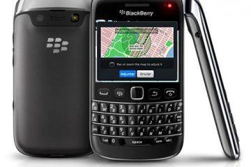 Baixe WhatsApp grátis para celulares BlackBerry Bold