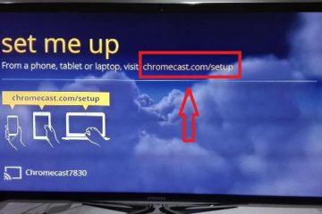 Como conectar e instalar o Chromecast de maneira rápida e fácil? Guia passo a passo