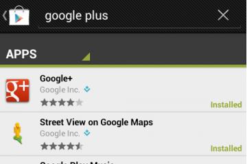 Como atualizar o Google+ para a versão mais recente disponível gratuitamente? Guia passo a passo