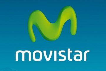 Como ter acesso gratuito à Internet Movistar Colombia 2019