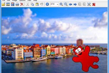 Quais são os melhores programas e aplicativos para visualizar fotos no Windows? Lista de 2019