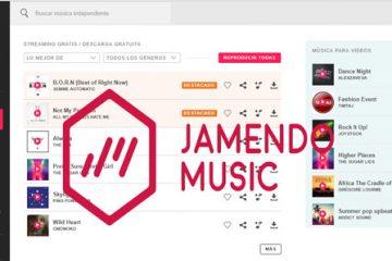 Como baixar músicas grátis da Internet completamente legalmente? Lista dos melhores sites de 2019