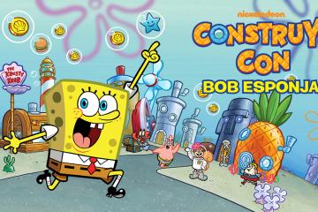 Os melhores jogos Bob Esponja para Android