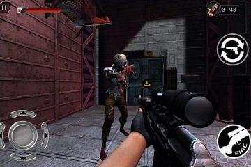 Os melhores jogos de realidade virtual sem giroscópio