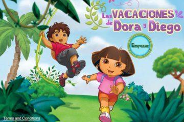 Os melhores jogos Dora para Android