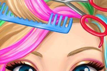 Os melhores jogos de cabeleireiro para Android