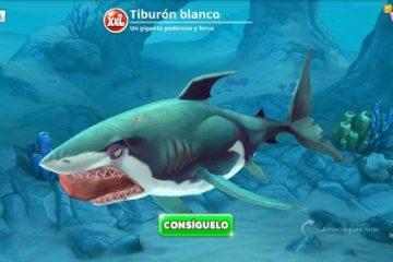 Os melhores jogos de tubarão para Android