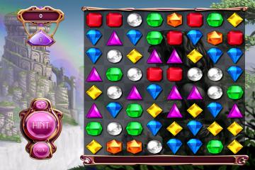 Os melhores jogos semelhantes ao Candy Crush