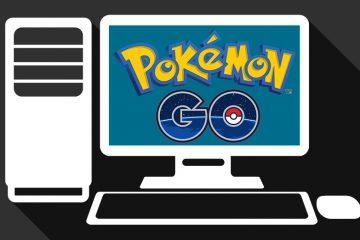 Baixar Pokémon GO para PC GRÁTIS