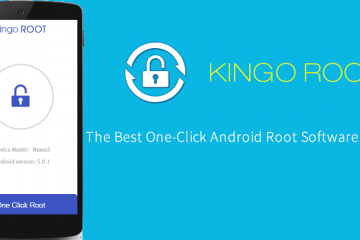 Como corrigir os erros do Kingo Root O que faço quando o Kingo Root não funciona?
