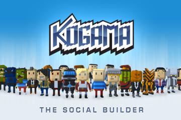 Kogama, o novo jogo do estilo Minecraft