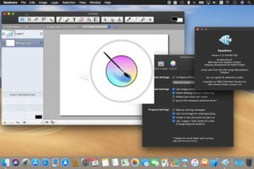 Krita, uma alternativa ao Photoshop gratuito, aberto e multiplataforma