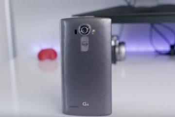 LG G4, G3, G4 Stylo, V10 e G Flex 2 recebem Android 6.0 Marshmallow