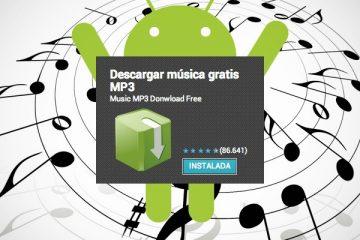 A melhor aplicação para baixar músicas grátis no Android