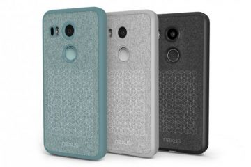 Os 5 melhores cases Nexus 5x que você pode comprar na Amazon