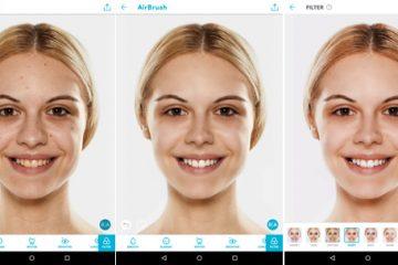 Os 4 melhores aplicativos gratuitos para compor fotos no Android?