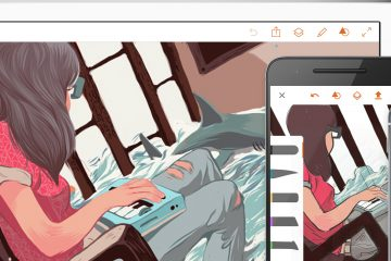 Os 5 melhores aplicativos de design gráfico para celular ou tablet Android