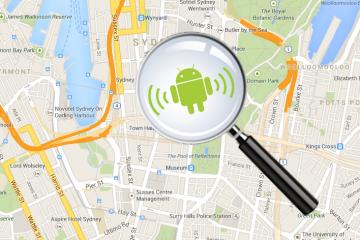 As 5 melhores aplicações para localizar celulares