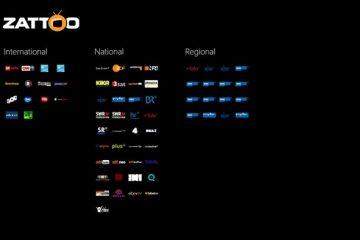 As 5 melhores aplicações para assistir canais internacionais