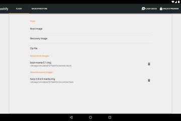 Os 5 melhores aplicativos raiz para Android