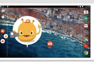 Os 5 melhores aplicativos para gravar tela no Android