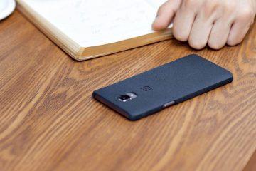 As 5 melhores capas para o OnePlus 5T