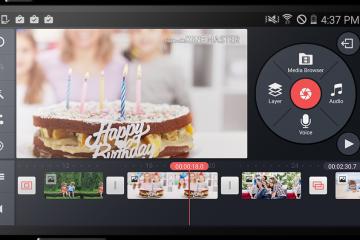 As 5 melhores aplicações para adicionar música a vídeos
