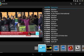 Os melhores aplicativos para Android TV Box 2017