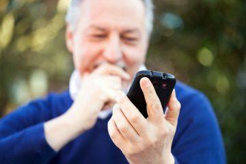 Os melhores aplicativos Android para idosos