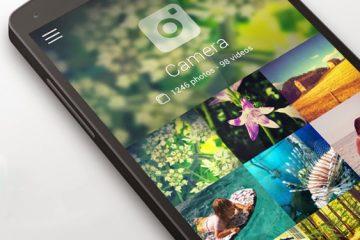 Os melhores aplicativos da Galeria para organizar suas fotos