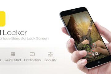 Os melhores aplicativos de bloqueio de tela para o seu Android