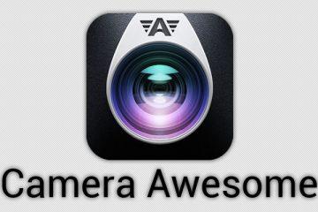 Os melhores aplicativos para fotos no Android