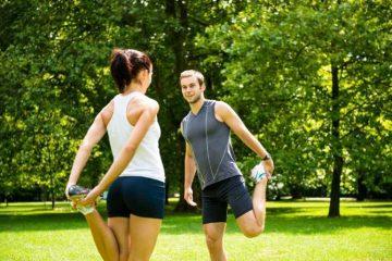 As melhores aplicações de exercícios