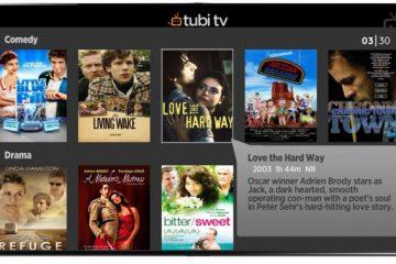Os melhores aplicativos para assistir TV gratuitamente no Android
