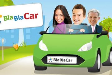 As melhores aplicações para viajar barato de carro
