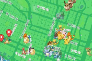 Os melhores aplicativos para Pokémon Go
