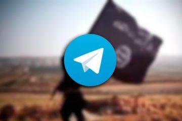 As melhores redes para enviar pelo Telegram
