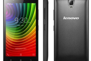 Atualize para o Marshmallow para o Lenovo A2010