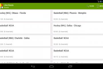 Aplicativo direto gratuito: o melhor aplicativo para assistir futebol de graça no Android