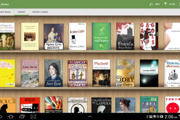 Baixe livros gratuitos para Android