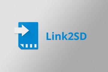 Como mover aplicativos para o cartão SD no Android