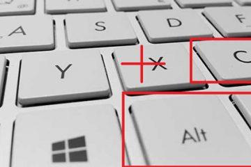 Quais são os atalhos de teclado para usar o Google Chrome com mais eficiência? 2019