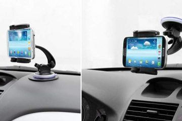 Os 10 melhores celulares para o carro