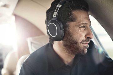 Os 5 melhores fones de ouvido Bluetooth para iPhone X