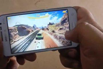 Os melhores jogos para Samsung Galaxy J2 Prime