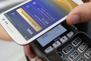 NFC – o que é e para que serve